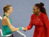 SIMONA HALEP, CINNCINATTI | Serena Williams, OUT de la turneul din SUA! Meci nebun cu Kvitova in turul 2