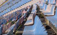 Cade Ghencea! Cand incepe constructia noului stadion BIJUTERIE de 65 de milioane de euro