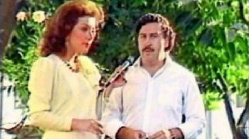 Ce a facut Pablo Escobar cand a aflat ca una dintre amantele sale a ramas gravida cu alt barbat