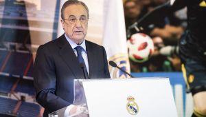"""SOC pentru Florentino Perez dupa ce si-a luat gandul si de la Hazard! Ce raspuns a primit cand pregatea oferta pentru inlocuitorul lui Ronaldo: """"Costa 200 de milioane de euro!"""""""
