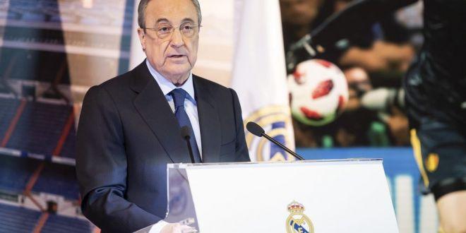 SOC pentru Florentino Perez dupa ce si-a luat gandul si de la Hazard! Ce raspuns a primit cand pregatea oferta pentru inlocuitorul lui Ronaldo:  Costa 200 de milioane de euro!