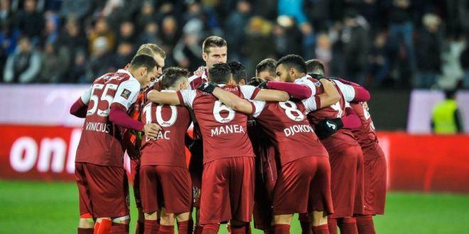 CFR Cluj mai pregateste doua BOMBE pe piata transferurilor! Anuntul lui Muresan