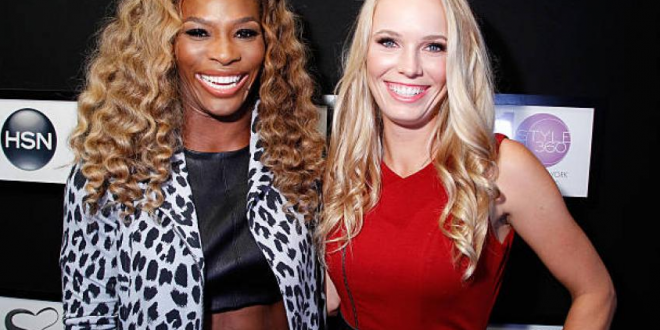 Wozniacki, all in pentru Serena! Ce spune dupa discursul emotionant al lui Williams