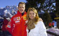 Anunt de ultima ora despre Michael Schumacher: PLEACA din Elvetia si se muta intr-o vila de 27 de milioane! Decizia luata de sotia sa ii face pe fani sa viseze