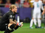 Karius, eroul Realului :) Imaginea care face senzatie pe internet: cum a aparut un suporter la meciul de Supercupa cu Atletico