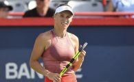 SIMONA HALEP, CINCINNATI | Wozniacki a abandonat la partida cu Kiki Bertens si poate pierde locul 2 WTA! Trei favorite sunt OUT de la turneu