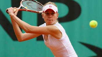 Cere sprijin pe internet pentru a putea juca tenis in continuare! Situatia in care a ajuns adversara Simonei Halep din finala Roland Garros 2008
