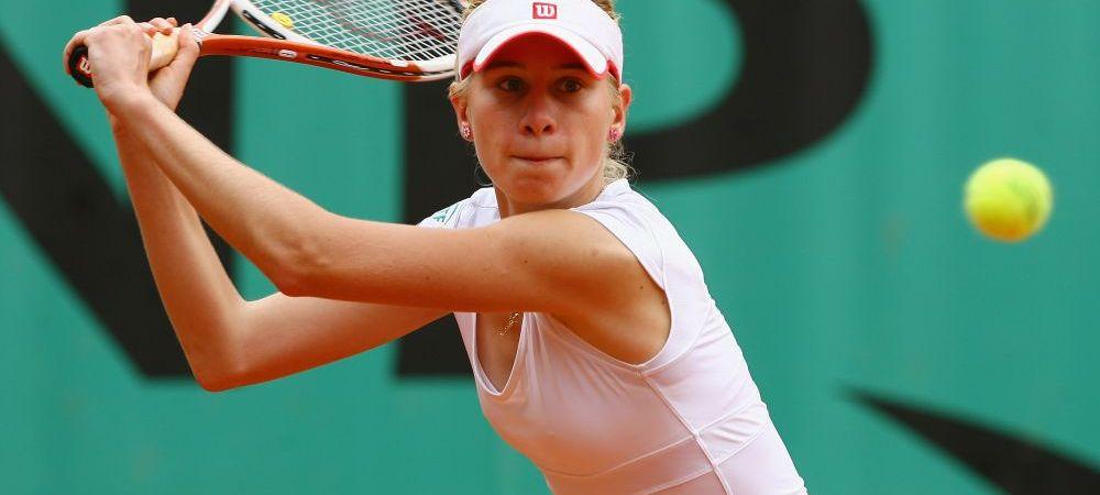 10b17d5a2b5 Cere sprijin pe internet pentru a putea juca tenis in continuare! Situatia  in care a