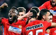 FCSB - HAJDUK 2-1 | CA-LI-FI-CA-REEEE! FCSB merge in play-off dupa un gol marcat de Gnohere in ultima secunda! Meci dramatic pe Arena Nationala | VIDEO REZUMAT
