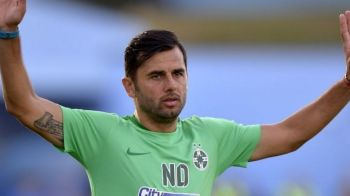 """Prima reactie a lui Dica dupa calificarea nebuna cu Hajduk: """"Ne-a trecut glontul pe la ureche!"""" Singurul jucator, """"blocat"""" la FCSB: """"Mi-a zis patronul ca nu pleaca!"""""""