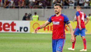 """FCSB - Hajduk   Pintilii: """"Nimic nu e mai frumos decat sa castigi in minutul 90!"""" Cine a dat tonul NEBUNIEI in vestiar: """"El a tipat cel mai tare!"""""""