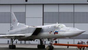 VIDEO Rusia a prezentat noul sau bombardier: ucigasul de portavioane. N-a zburat niciodata