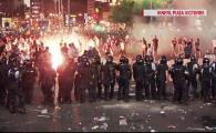 Jandarmeria, contrazisa de procurorii. Cine ar fi dat ordinul de interventie impotriva protestatarilor