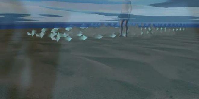 ANIMATIE. Pericol mortal la cativa metri de mal, pe litoral. Putini stiu de fenomen