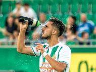 """Cine este Rapid Viena, adversara FCSB din playoff si cum i-a dat peste nas Balasa lui Andrei Ivan: """"Mai intai sa joace, apoi sa ne dea goluri"""""""