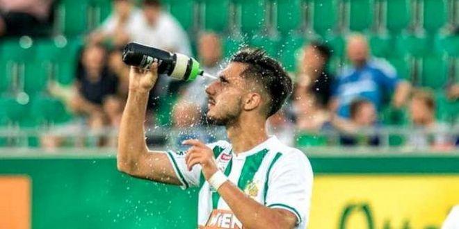 Cine este Rapid Viena, adversara FCSB din playoff si cum i-a dat peste nas Balasa lui Andrei Ivan:  Mai intai sa joace, apoi sa ne dea goluri