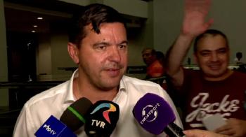 Morutan la nationala mare? Anuntul lui Cosmin Contra si problemele de lot pentru meciul cu Muntenegru, 7 septembrie, in direct la PRO TV