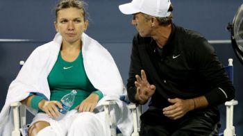 HALEP CINCINNATI | Surprize in lant la Cincinnati: Din top 5 WTA, doar Simona Halep a mai ramas in competitie