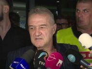 """Singurul jucator al FCSB care a iesit rau din returul cu Hajduk: """"N-ai ce sa-i faci!"""" De ce il critica Becali"""