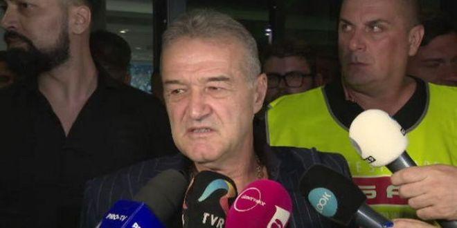 Singurul jucator al FCSB care a iesit rau din returul cu Hajduk:  N-ai ce sa-i faci!  De ce il critica Becali