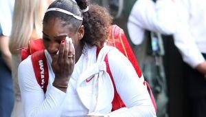 Criminalul care i-a ucis sora vitrega a fost eliberat din inchisoare! Serena Williams, explicatii pentru cea mai usturatoare infrangere a carierei
