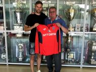 Transferurile CFR-ului, doi jucatori care au fost la Real Madrid // UPDATE: Primul jucator a fost prezentat oficial