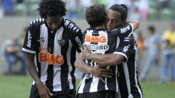 Duce numele mai departe! Cu ce club de traditie semneaza baiatul lui Ronaldinho