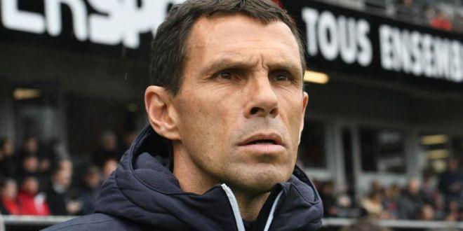 Un nou caz Edi Iordanescu: Gustavo Poyet pleaca de la Bordeaux dupa o singura etapa!