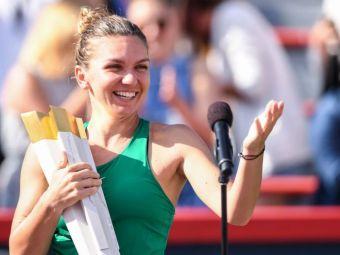 Cat de mare e avansul Simonei Halep in clasamentul WTA si ce se va intampla dupa meciul cu Ashleigh Barty, azi, ora 18:00