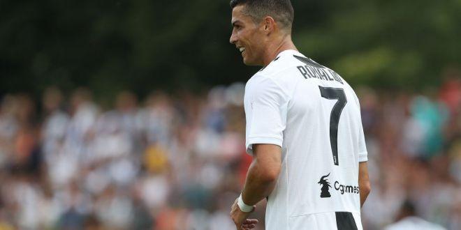 Cand va debuta Ronaldo in tricoul lui Juve!  Cristiano nu este un fotbalist obisnuit  Allegri a facut anuntul