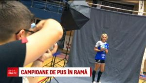 Suporteri de TOP la FCSB - Hajduk! Handbalistele de la CSM au fost pe National Arena   VIDEO
