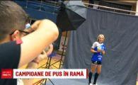 Suporteri de TOP la FCSB - Hajduk! Handbalistele de la CSM au fost pe National Arena | VIDEO