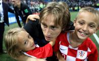 Real a inceput RAZBOIUL! S-au plans la FIFA dupa ce Modric a fost contactat de alt club