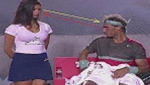Cele mai nebune momente din tenis! Daca nu ar fi fost filmate, nimeni nu ar fi crezut