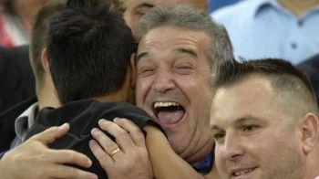 """Nebunia fara precedent incercata de Gigi Becali: """"L-am sunat la 1 noaptea, i-am zis ca vreau jucatorul pentru o saptamana!"""" Dezvaluire FABULOASA"""