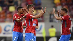 """""""Nu are barbatie! Il iubesc cel mai mult din echipa, dar nu poate! Nu e ca Pintilii!"""" Motivul pentru care Becali si-a criticat prefaratul dupa partida cu Hajduk"""