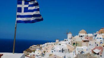 Punct si de la capat pentru Grecia. Incheie cea mai dureroasa perioada din istorie, in care a pierdut un sfert din PIB