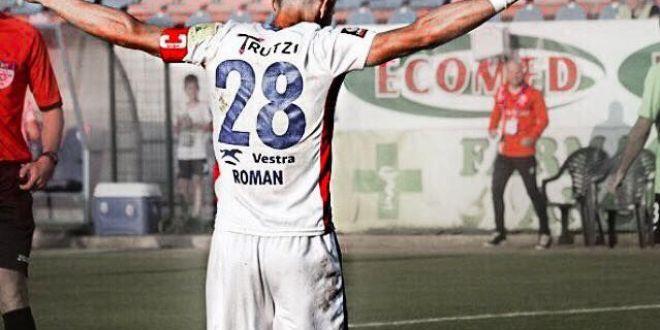 Mesajul emotionant al lui Mihai Roman dupa ce a semnat cu FCSB!  Si daca nu o sa ma mai vreti, eu o sa va vreau