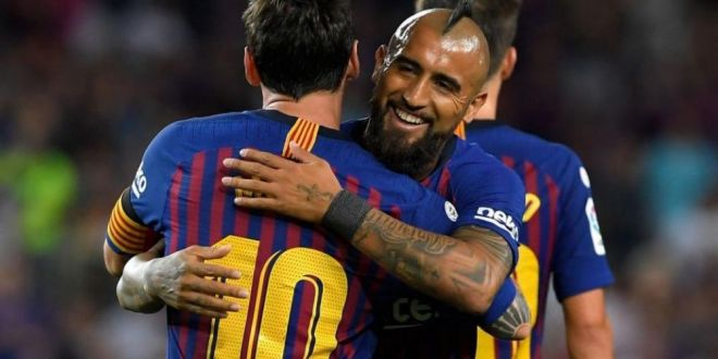 E primul din secolul 21 care face asta! Recordul incredibil stabilit de Messi aseara