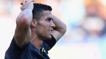 """Cristiano Ronaldo l-a lasat MASCA pe Allegri dupa debutul la Juventus! Ce a spus antrenorul la final: """"Am fost SOCAT!"""""""