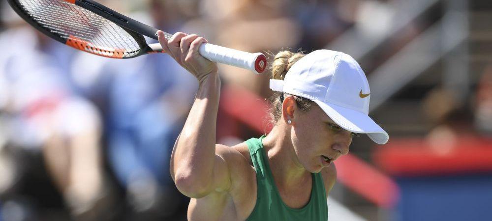 HALEP - BERTENS 6-2 6-7 2-6|Simona pierde finala de la Cincinnati! A ratat o minge de meci si adversara a revenit spectaculos!
