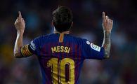 """""""Messi e un GENIU! Inca poate sa surprinda pe toata lumea!"""" Reactia lui Ernesto Valverde dupa prestatia fantastica a lui Leo"""