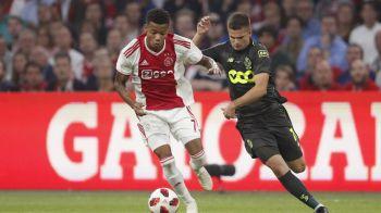 Anunt BOMBA facut de France Football! AS Monaco este la un pas sa-l transfere pe Razvan Marin! Mutare URIASA pentru roman