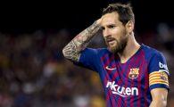 """""""LEGENDA CONTINUA!"""" Messi scrie din nou istorie pentru Barcelona! Este incredibil cat la suta din golurile din istoria clubului au fost marcate de Messi"""