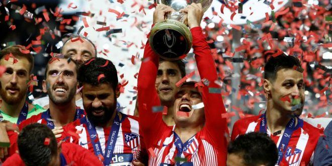 Surpriza TOTALA! Ce transfer pregateste Paris Saint-Germain! Un jucator de la Atletico Madrid vine langa Neymar si Mbappe