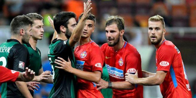 Azi ajunge in Bucuresti, maine face primul antrenament si joi e in lot cu Rapid Viena! Anuntul lui Dica despre ultimul transfer al FCSB