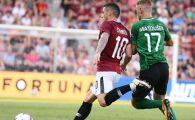VIDEO: GOL Chipciu pentru Sparta, din pasa lui Nicusor Stanciu! Stanciu a scos un penalty si a mai avut o bara