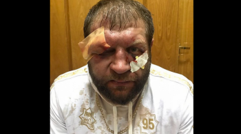 """""""Haideti la macel in Rusia!"""" Florian Ceafalau, dupa meciul socant disputat aseara la Moscova"""