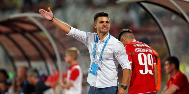 CFR Cluj 3-1 Dinamo    Ne-am batut, am avut spirit. Sunt bucuros de joc!  Explicatiile lui Bratu dupa 1-3 cu CFR