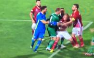 Scandal INCREDIBIL pentru Moti in Bulgaria! 8 oameni l-au tinut pe adversarul sau ca sa nu-l ia la bataie!!! VIDEO